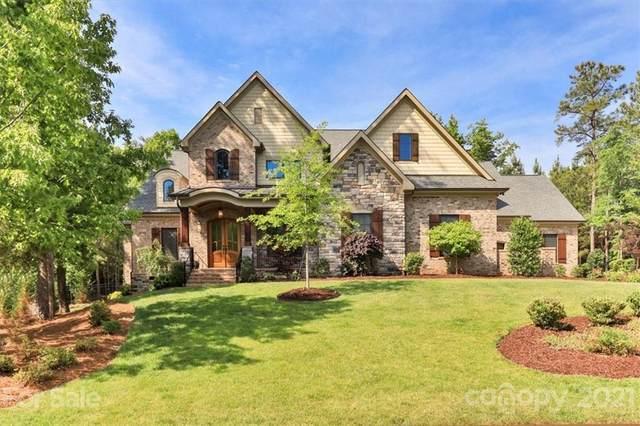 3052 Kings Manor Drive, Weddington, NC 28104 (#3743082) :: Homes Charlotte