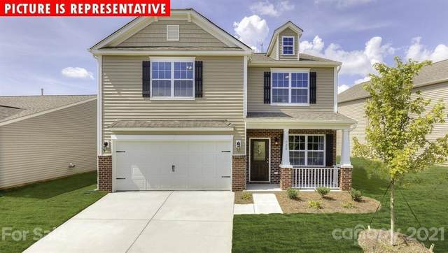 131 Sequoia Forest Drive, Mooresville, NC 28117 (MLS #3743101) :: RE/MAX Journey