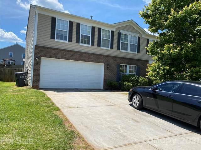 6426 Brumit Lane, Charlotte, NC 28269 (#3743110) :: Willow Oak, REALTORS®