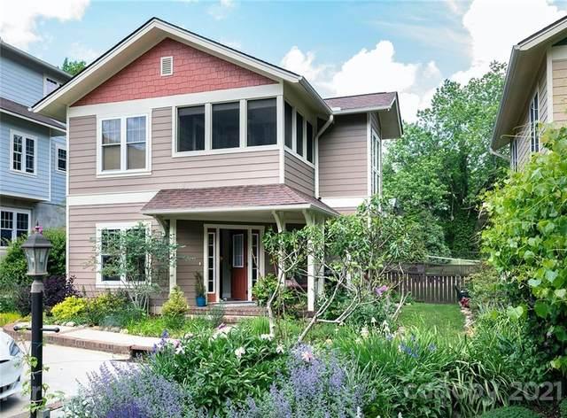 16 Sevan Court, Asheville, NC 28806 (#3743122) :: Cloninger Properties