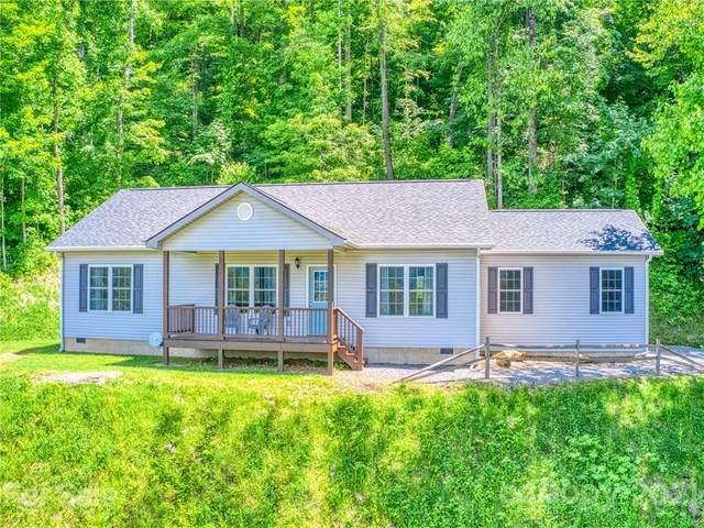 744 April Park, Waynesville, NC 28786 (#3743129) :: Modern Mountain Real Estate