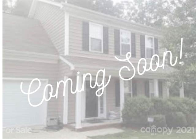 215 Devon Forest Drive, Mooresville, NC 28115 (#3743141) :: Rhonda Wood Realty Group
