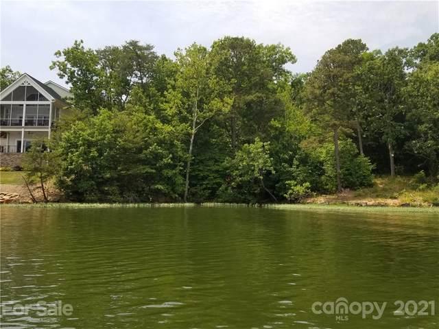 0 Shoreline Road #126, Badin Lake, NC 28127 (#3743143) :: Homes Charlotte