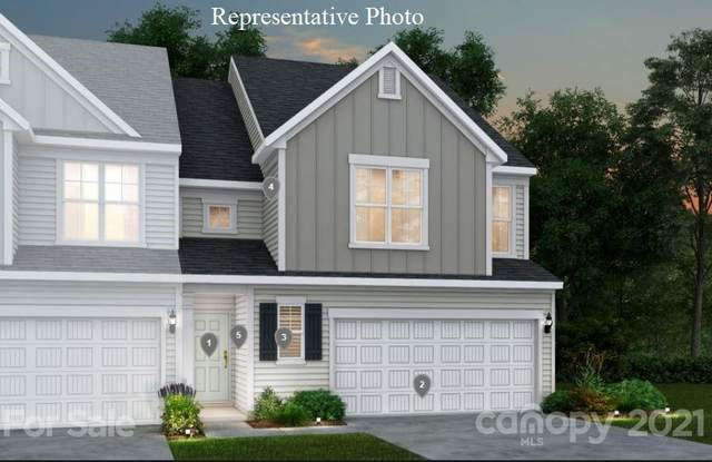 23136 Clarabelle Drive #054, Charlotte, NC 28273 (#3743158) :: Willow Oak, REALTORS®