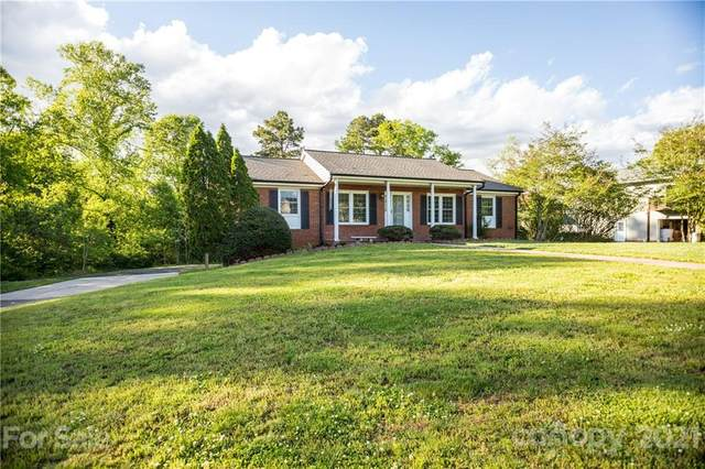 5490 Northwood Drive, Hickory, NC 28601 (#3743166) :: Homes with Keeley | RE/MAX Executive