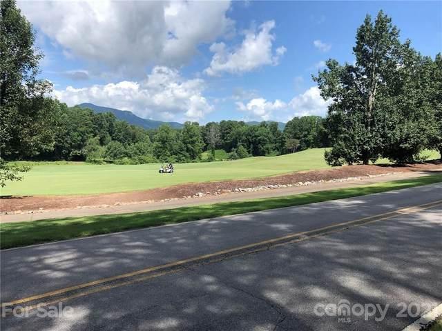 0 Mcintosh Circle #5, Lake Lure, NC 28746 (#3743174) :: Mossy Oak Properties Land and Luxury