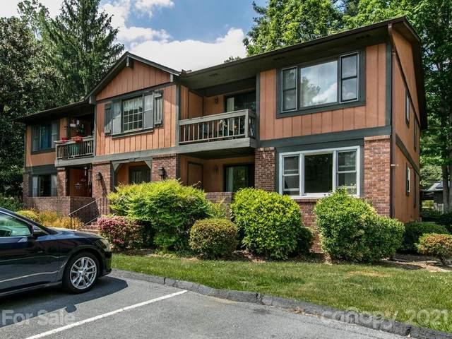 1767 Haywood Manor Road B, Hendersonville, NC 28791 (#3743179) :: BluAxis Realty