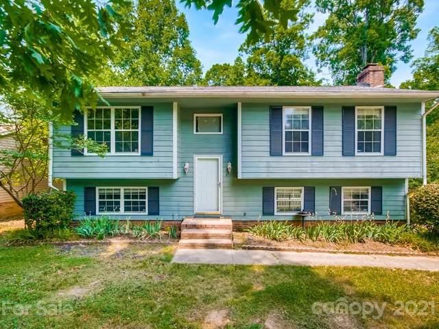11122 Blue Heron Drive, Charlotte, NC 28226 (#3743182) :: Cloninger Properties