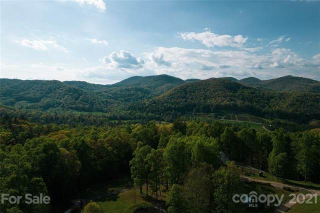 166 High Pocket Drive, Cullowhee, NC 28723 (#3743194) :: Modern Mountain Real Estate