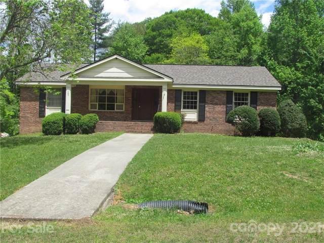 103 Pine Lake Drive, Horse Shoe, NC 28742 (#3743218) :: Keller Williams Professionals