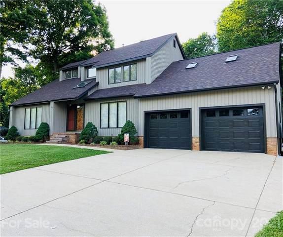110 Redbud Lane, Troutman, NC 28166 (#3743230) :: Homes Charlotte