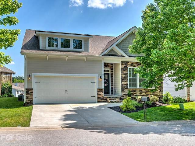 33 Dreambird Drive, Leicester, NC 28748 (#3743238) :: Willow Oak, REALTORS®