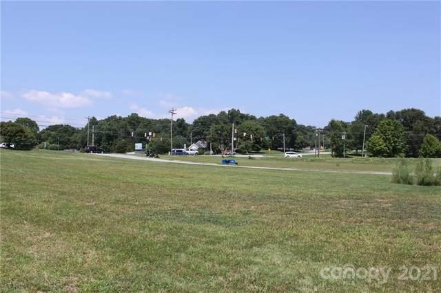 TBD-3 N Bridge Street, Elkin, NC 28621 (#3743280) :: BluAxis Realty