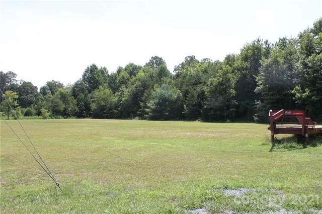 TBD-1 Brandywine Circle, Elkin, NC 28621 (#3743290) :: BluAxis Realty