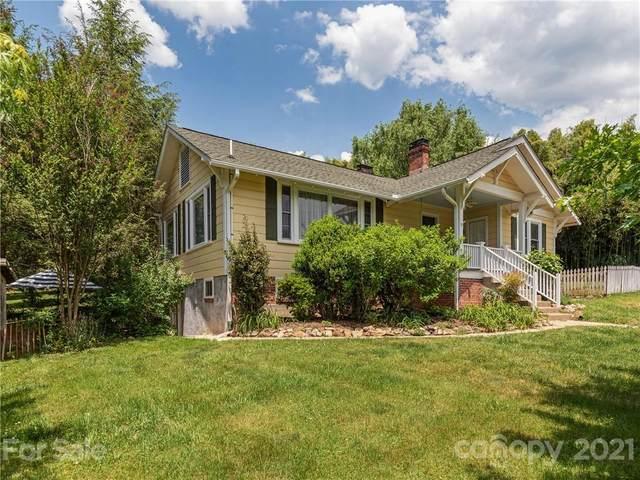 520 New Haw Creek Road, Asheville, NC 28805 (#3743321) :: Modern Mountain Real Estate