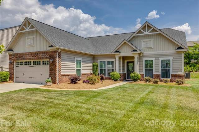 721 Ryans Place, Fort Mill, SC 29715 (#3743343) :: Rhonda Wood Realty Group
