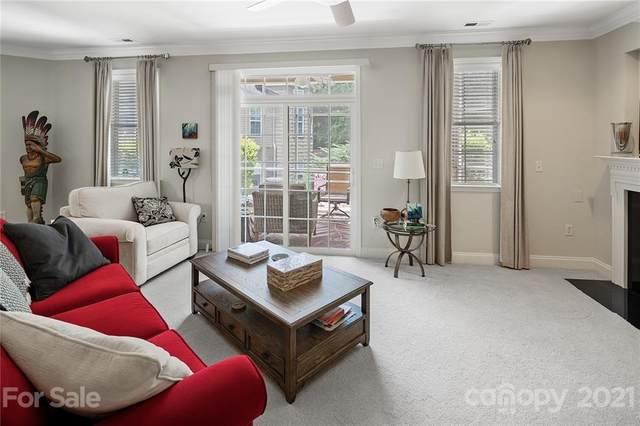 8649 Edinburgh Square Drive #111, Cornelius, NC 28031 (#3743377) :: Carolina Real Estate Experts