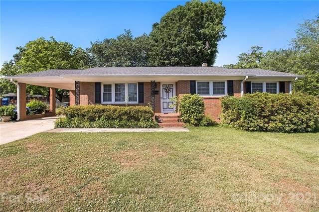 1200 Dove Street, Monroe, NC 28112 (#3743436) :: Caulder Realty and Land Co.