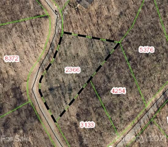 0000 Heartwood Drive #125, Marion, NC 28752 (#3743438) :: Todd Lemoine Team