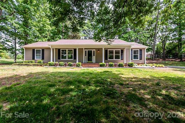 10809 Valley Hill Road, Indian Land, SC 29707 (#3743454) :: BluAxis Realty
