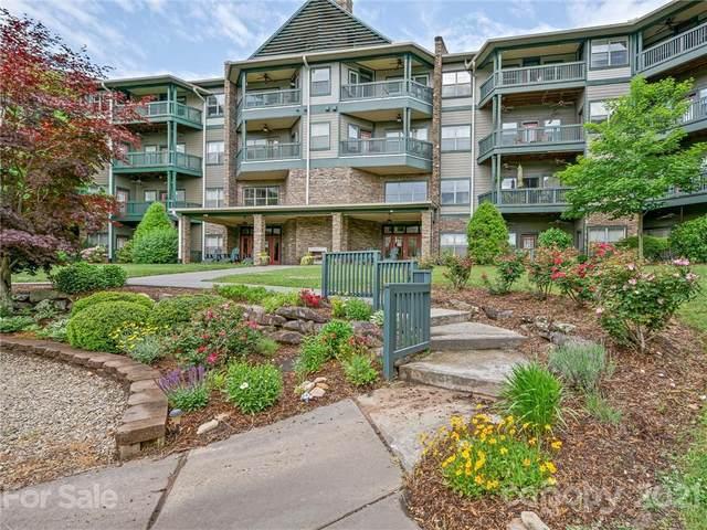 9 Kenilworth Knoll #315, Asheville, NC 28805 (#3743477) :: LePage Johnson Realty Group, LLC
