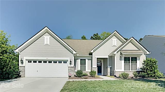 111 Paradise Hills Circle, Mooresville, NC 28115 (#3743482) :: The Premier Team at RE/MAX Executive Realty