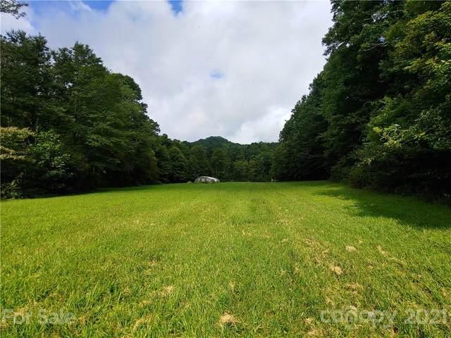 99999 Reed Road, Fairview, NC 28730 (#3743501) :: Carver Pressley, REALTORS®