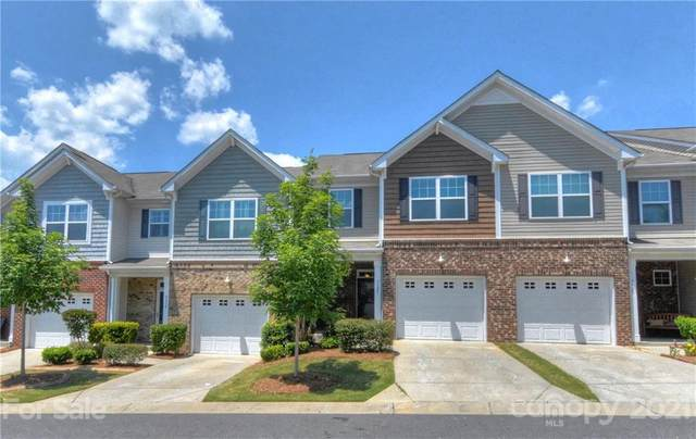 7321 Overmountain Drive, Rock Hill, SC 29732 (#3743511) :: The Snipes Team | Keller Williams Fort Mill