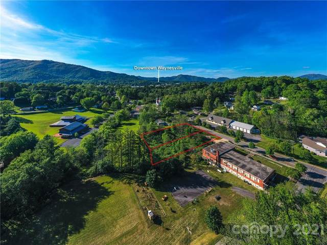 508 Pigeon Street, Waynesville, NC 28786 (#3743551) :: Stephen Cooley Real Estate Group