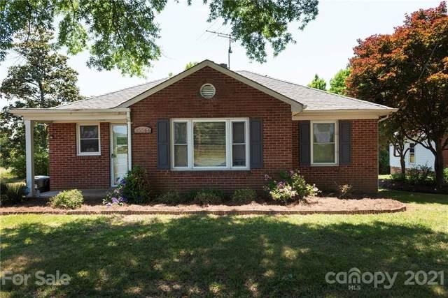 35566 Dry Road, Albemarle, NC 28001 (#3743562) :: Rhonda Wood Realty Group