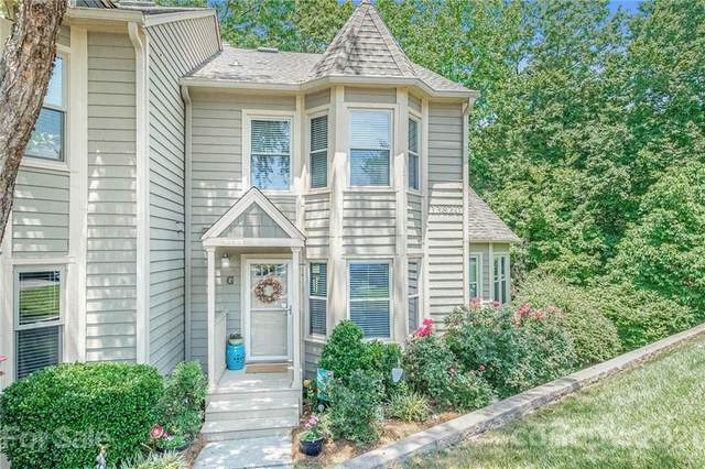 13820 Queens Harbor Road G, Charlotte, NC 28278 (#3743564) :: Carlyle Properties