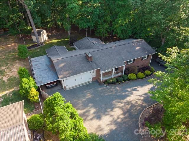 127 Possum Road, Troy, NC 27371 (#3743600) :: Homes with Keeley | RE/MAX Executive