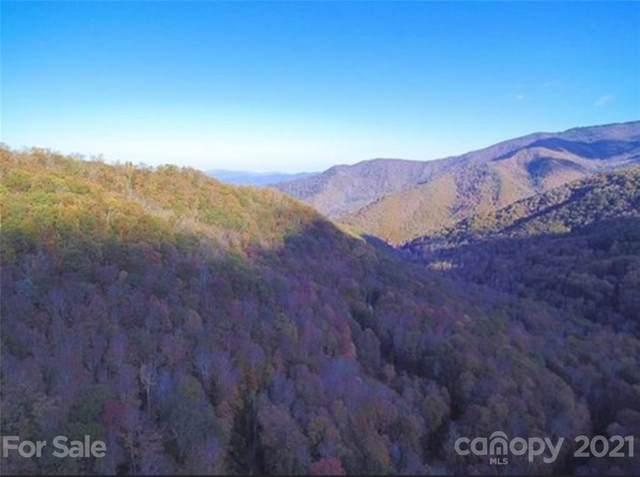 99 Deep Gap Road, Burnsville, NC 28714 (#3743607) :: Modern Mountain Real Estate