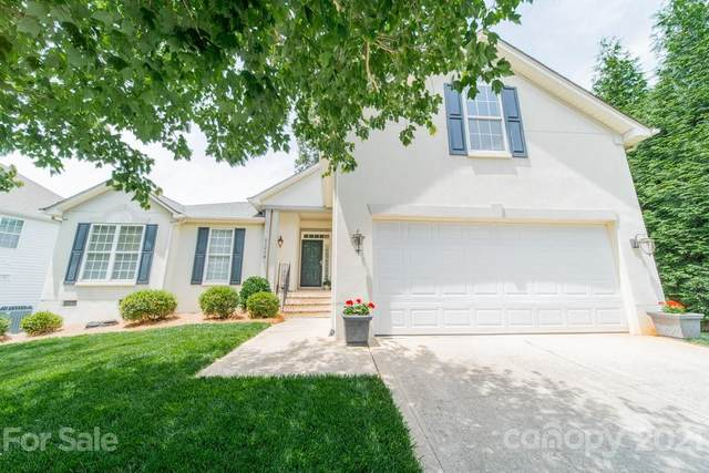 21218 Baltic Drive, Cornelius, NC 28031 (#3743612) :: Stephen Cooley Real Estate Group
