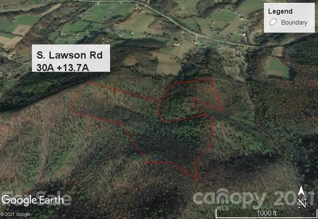 999 S Lawson Road, Hot Springs, NC 28743 (#3743616) :: Keller Williams Professionals