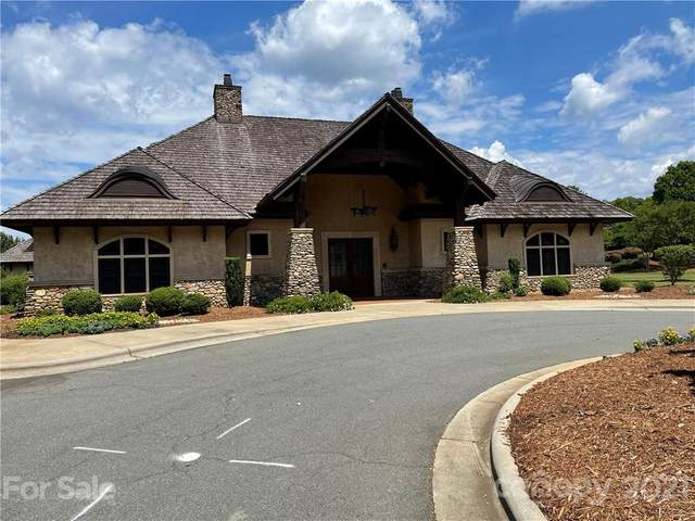 8014 Skye Lochs Drive #32, Waxhaw, NC 28173 (#3743630) :: Mossy Oak Properties Land and Luxury
