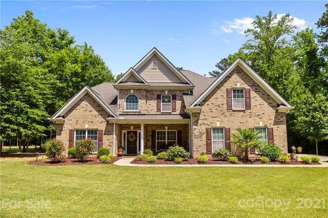 497 Evergreen Road #8, Lake Wylie, SC 29710 (#3743660) :: BluAxis Realty