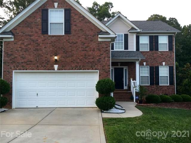 3801 Cassidy Drive, Waxhaw, NC 28173 (#3743688) :: Homes with Keeley   RE/MAX Executive