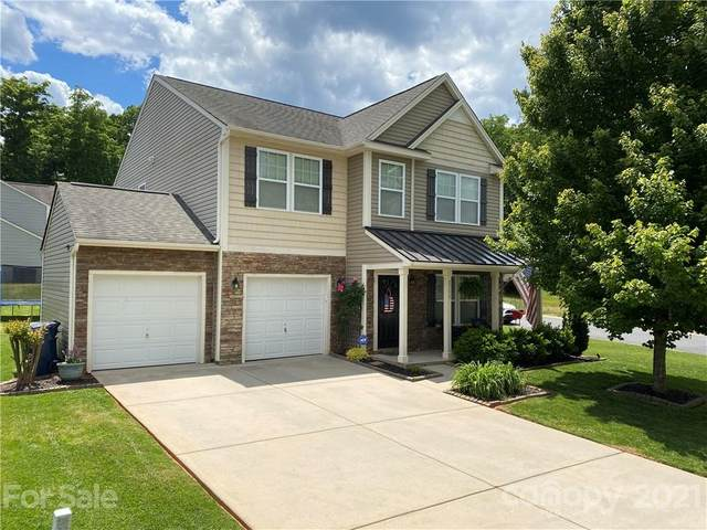 2133 Lake Vista Drive, Mount Holly, NC 28120 (#3743700) :: Scarlett Property Group