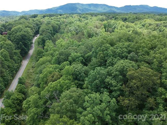 0 Old Fort Sugar Hill Road, Old Fort, NC 28762 (#3743711) :: MartinGroup Properties