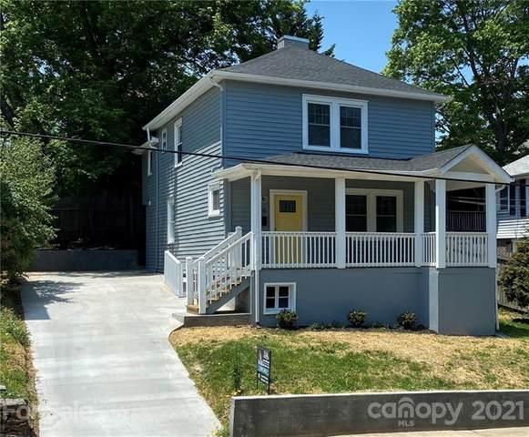 36 Holland Street, Asheville, NC 28801 (#3743717) :: Modern Mountain Real Estate