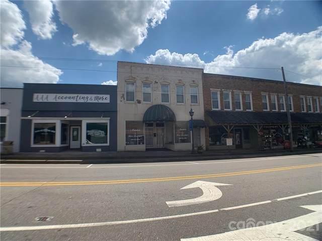 20 E Main Street 20/22, Maiden, NC 28650 (#3743729) :: LePage Johnson Realty Group, LLC