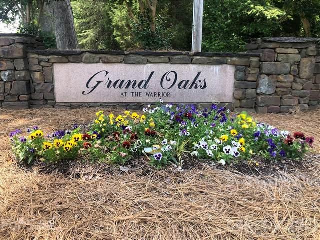 1075 Holland Oaks Drive, China Grove, NC 28023 (#3743730) :: Mossy Oak Properties Land and Luxury