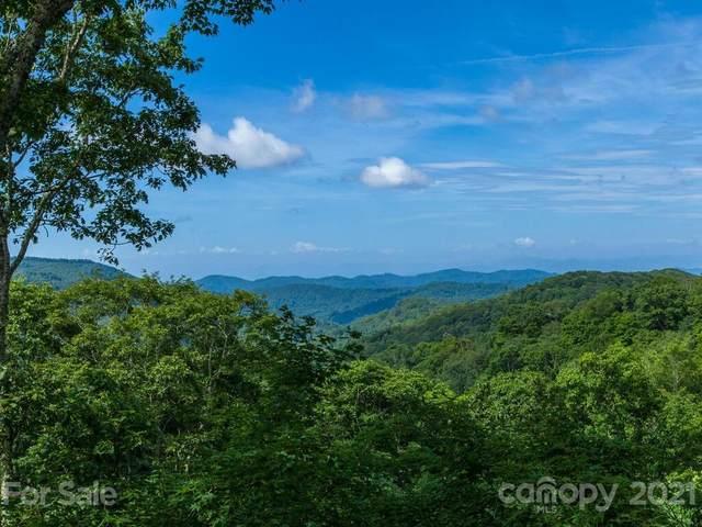 65 Mountainside Lane #2, Mars Hill, NC 28754 (#3743752) :: NC Mountain Brokers, LLC