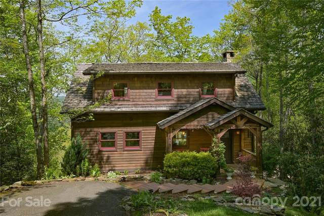 703 Valle Cay Drive, Vilas, NC 28692 (#3743763) :: BluAxis Realty