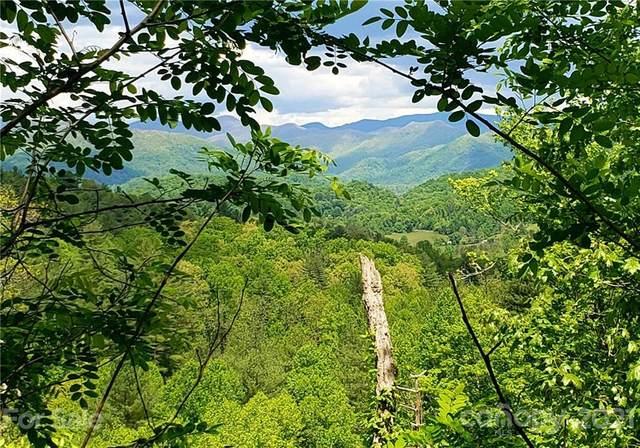 000 Cabin Ridge Trail, Cullowhee, NC 28723 (#3743799) :: BluAxis Realty