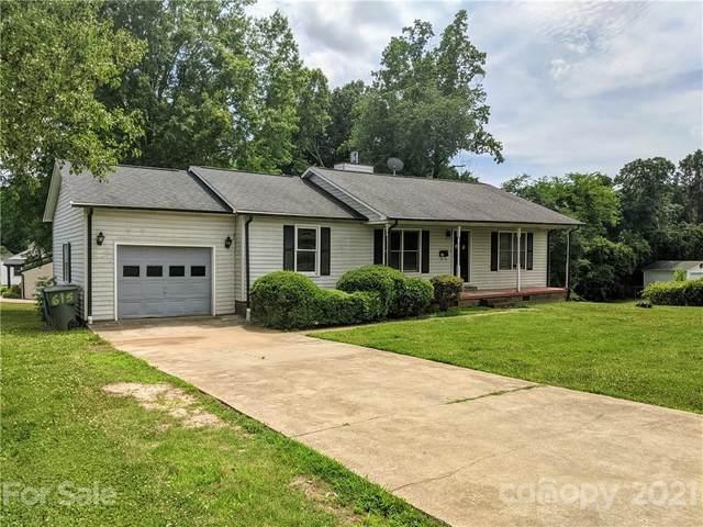 615 Cabarrus Avenue, Mooresville, NC 28115 (#3743814) :: Rhonda Wood Realty Group