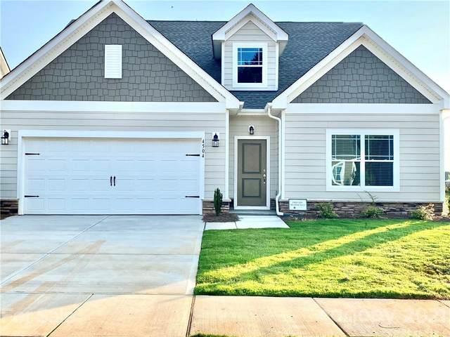 4504 Grove Manor Drive, Waxhaw, NC 28173 (#3743825) :: Todd Lemoine Team