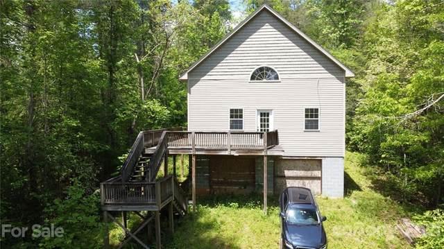 109 Tumblebug Trail, Flat Rock, NC 28731 (#3743827) :: High Vistas Realty