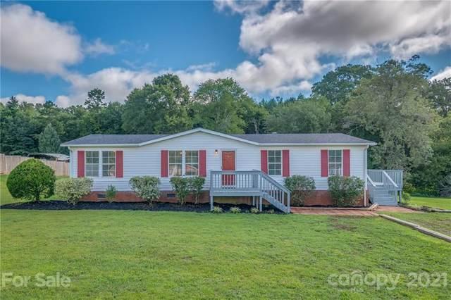 154 Twin Creeks Road, Mooresboro, NC 28114 (#3743835) :: Robert Greene Real Estate, Inc.